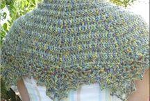 Crocheted / by Ana Maria Alfaro