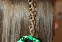 Hairstyles / by occupationmommy