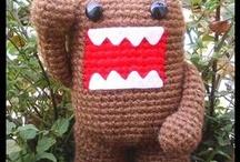 Amigurumi, Crochet and Crafts / by Irene Rhoades