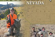 Nevada / by Hunter Ed