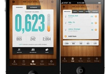 Mobile apps / by Bartosz