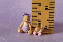 Mini things / by Kirsty Gallaway
