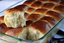 Breads / by Margie Hillhouse