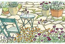 Gardens / by Jessica Britt