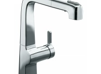 Stylish Kitchen Faucets / by eFaucets.com