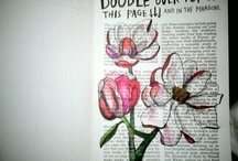 Art Journal / by ♥ Nikkers