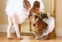 For the Ballerina  / ...and plié... / by LivingSocial Families