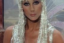 Cher / by Beth Cox