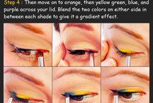 MakeUp tutorials / by Hair tutorials