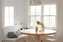Dining area / by Ruchika Pal