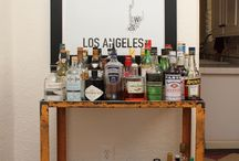bar ideas / by Leanne //  Strewth-tiger