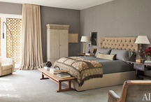 Bedroom Ideas / by Michelle Lowes