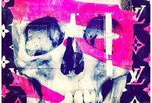 Praise of Death / by Tim Mancinas