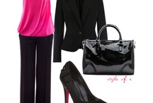 My Style / by Caty Osorio