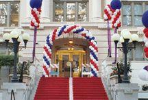 Sacramento! / by Hyatt Regency Sacramento Hotel