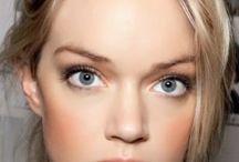 makeup looks/inspiration / by Shivani -