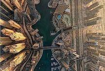 Amazing Dubai.  / by Yuji Okano