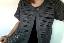 Crochet - Women / by Stephanie Zanghi Mino