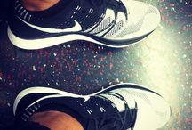 Shoes. / by Jessie Dexheimer