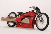 two wheelers / by David Miller