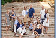 Family pics / by Gina Eden
