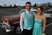 Prom Style 2014 / See the dresses, tuxes and more worn to proms in central Wisconsin. / by Daily Herald Media - Wausau