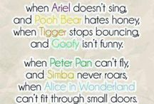 cute quotes / by Kori Bales