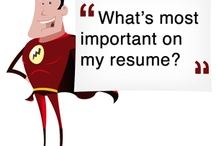 Re-THINK! Your Job Search / by The Sales & Marketing Connection