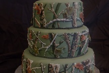 Grooms cakes / by Krista Howell