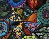 Art: Mosaik / by Donna Schakelaar