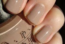 Nails, Nails, Nails! / by Samantha Schmitgall
