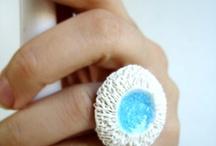 Jewelry / by Joanna Makowski