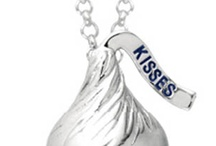 Kisses (Hershey) / by Amanda Roman