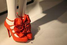Shoes / by Kristin Yadamec