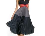 Dresses I've rented / by Bethany Kohler