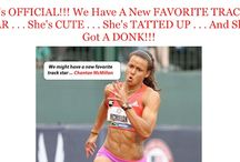 25 Amazing Headlines From MediaTakeOut / by SportsGrid