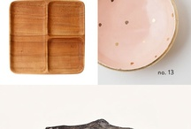 artisans: home goods / by The Lovely Dept.