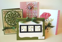 Cards- All Occasions / by Marva Walker Brackenrich