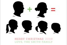 christmas card ideas / by Britney Barker