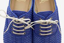 shoes / by Amanda Harris