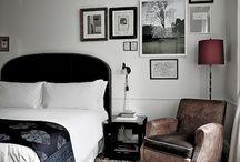 Hotel & resto, voyage / by Dominique Perron