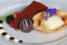 We Love (Wedding) Desserts / by Morrell Caterers