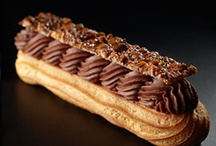 Patisserie / by Cran Berry