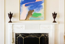 INTERIORS / by Claire Baldwin