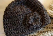 Crochet / by Eileen Maness