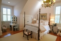 bedroom boutique / by Gail Wolfe