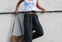 Fashion & Beauty: MODE / by Eliana