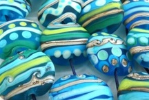 Luscious Lampwork  / by Kian Designs Jewellery