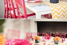 Perfect Parties / by Behind The Studio