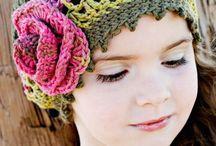 gorros crochetsruth costa e-mail ruthcomercial@hotmail.com  R.J.  21-9317-5512 / by Crochetsruth Costa